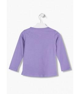 Bluza fete, 3-7 ani, 98-122 cm, Losan, 26888