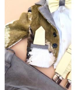 Costum baieti, 0-12 luni, Colibri, 26890