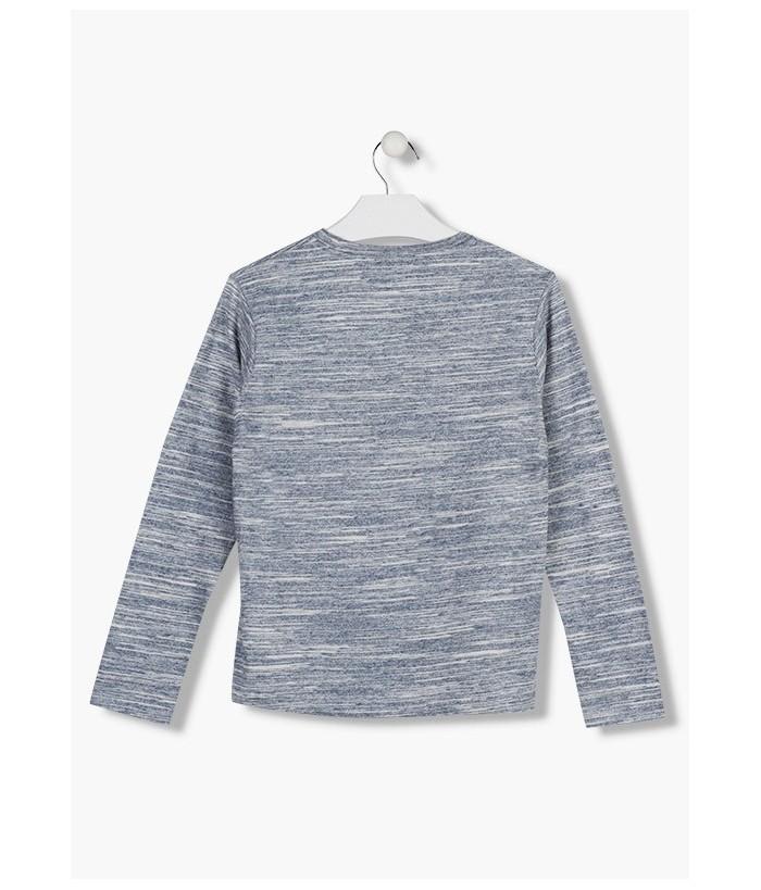 Bluza baieti, 8-16 ani, 128-168 cm, Losan, 26911