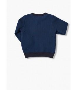Pulover baieti, 3-7 ani, Losan, 925-5653AA-6003299