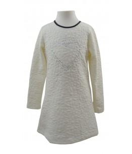 Rochia pentru fetite, Erica, maneca lunga, 9 ani, 134 cm