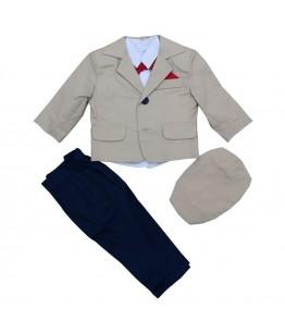 Costum baieti, 0-9 luni, JuliaKids, 3769