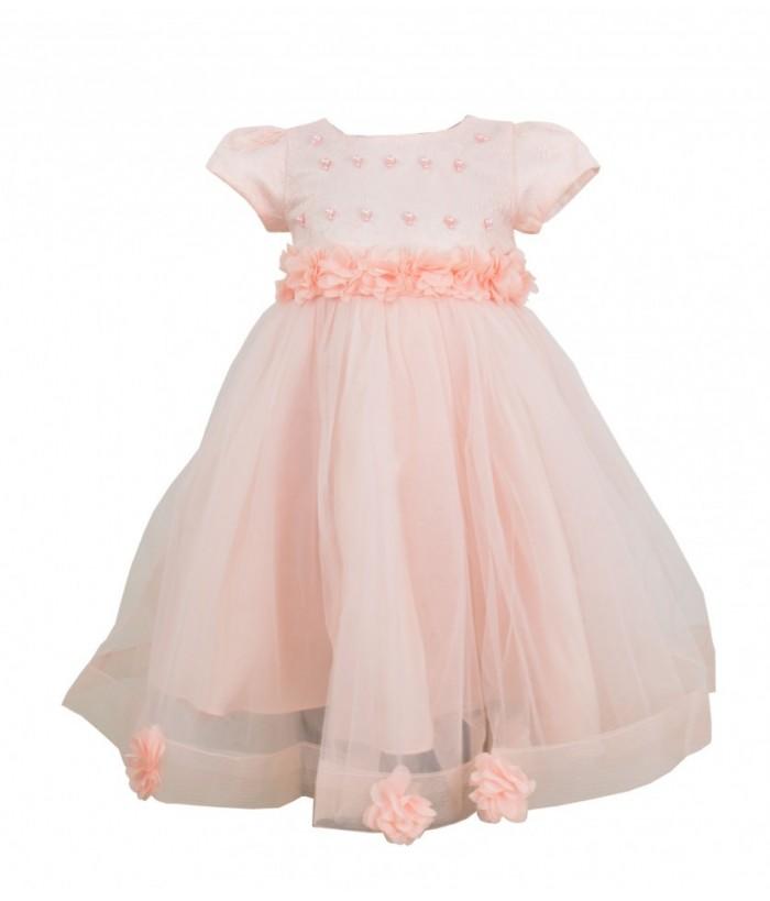 Rochita pentru fetite,  Vicky, 9 luni-5 ani, JuliaKids, 5238