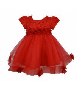 Rochita pentru fetite, Valeria, 6-24 luni, JuliaKids, 5247