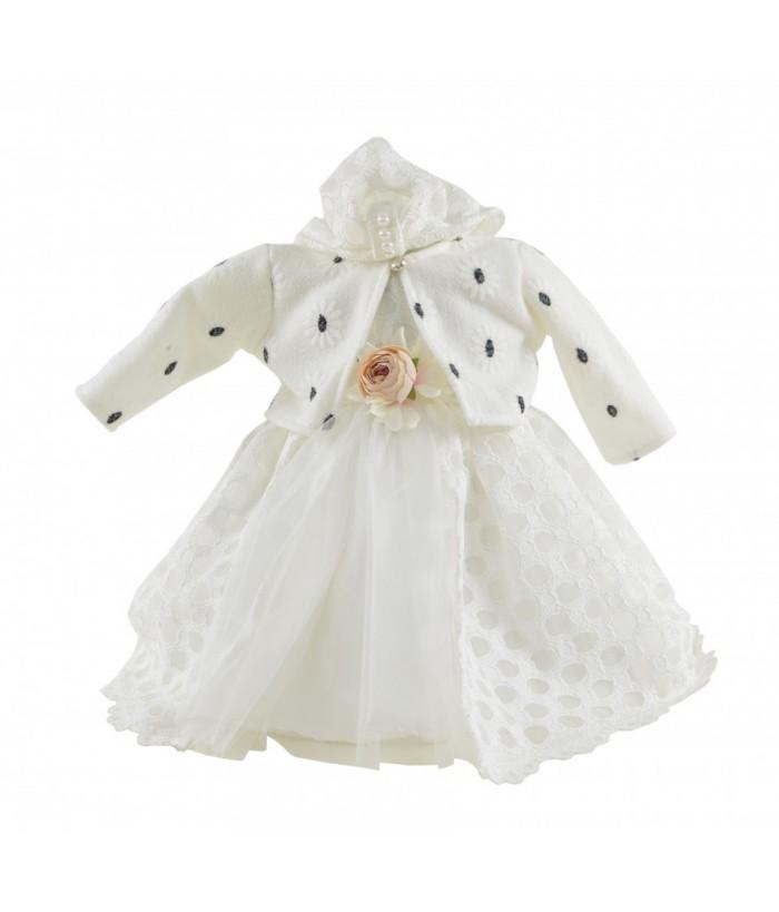 Rochita pentru fetite,  Theo, 6-12 luni, JuliaKids, 5591