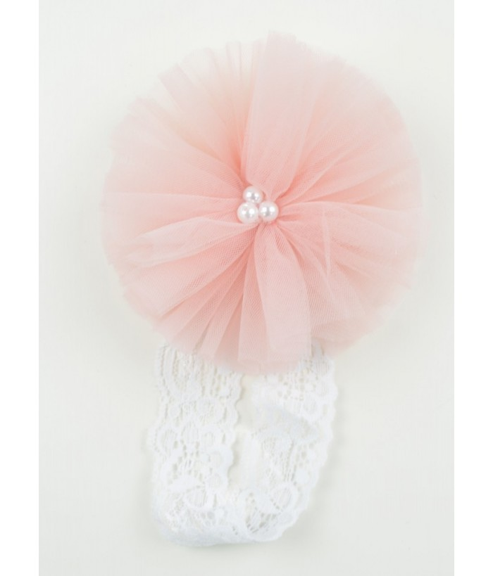 Bentita fetita, Flaminia, 0-1 an, roz