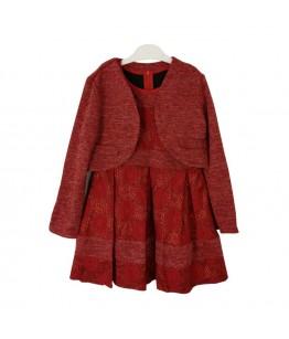 Rochie cu bolero pentru fete, Yakira, 8-13 ani, 128-158 cm