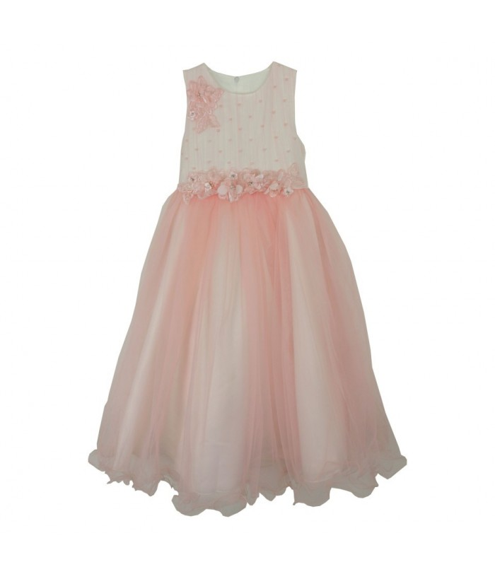 Rochie eleganta pentru fetite, Andreea, 10-12 ani, 140-152 cm