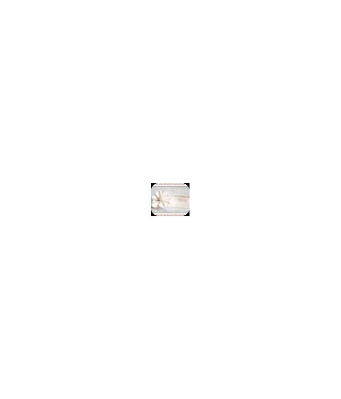 Bentita botez, ivory, 0-6 luni, Mic Pitic
