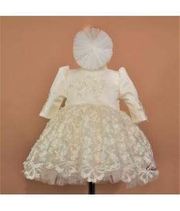 Rochița pentru fetite, Noel, 0-2 ani, Colibri, 9736