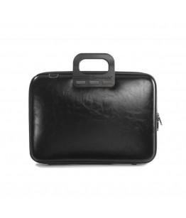Geanta lux business laptop 15.6 in Evolution-Negru