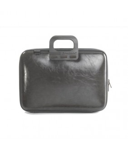 Geanta lux business laptop 15.6 in Evolution-Gri inchis