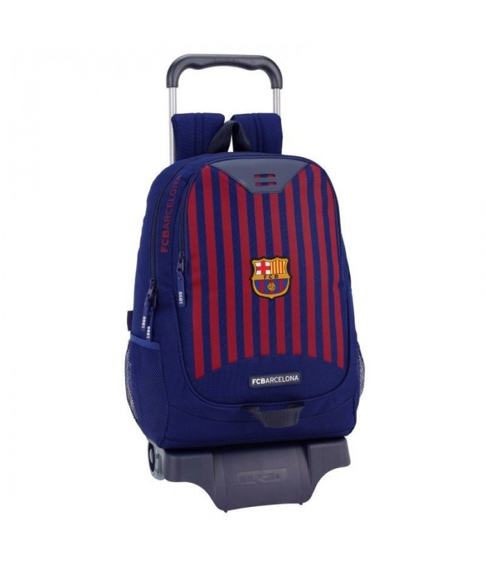 Ghiozdan cu troler FC Barcelona 1st Kit 18-19