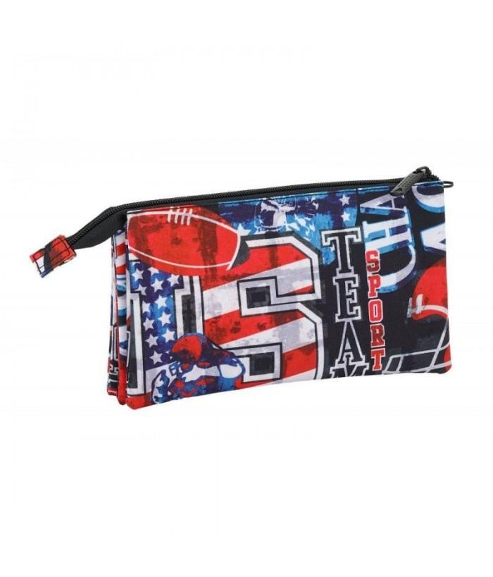 Penar triplu BlackFit8 Superbowl