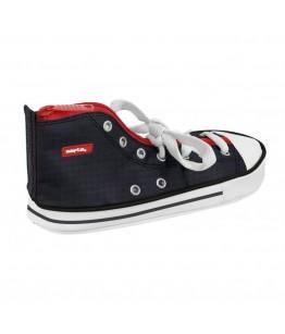 Penar forma pantof sport Safta negru