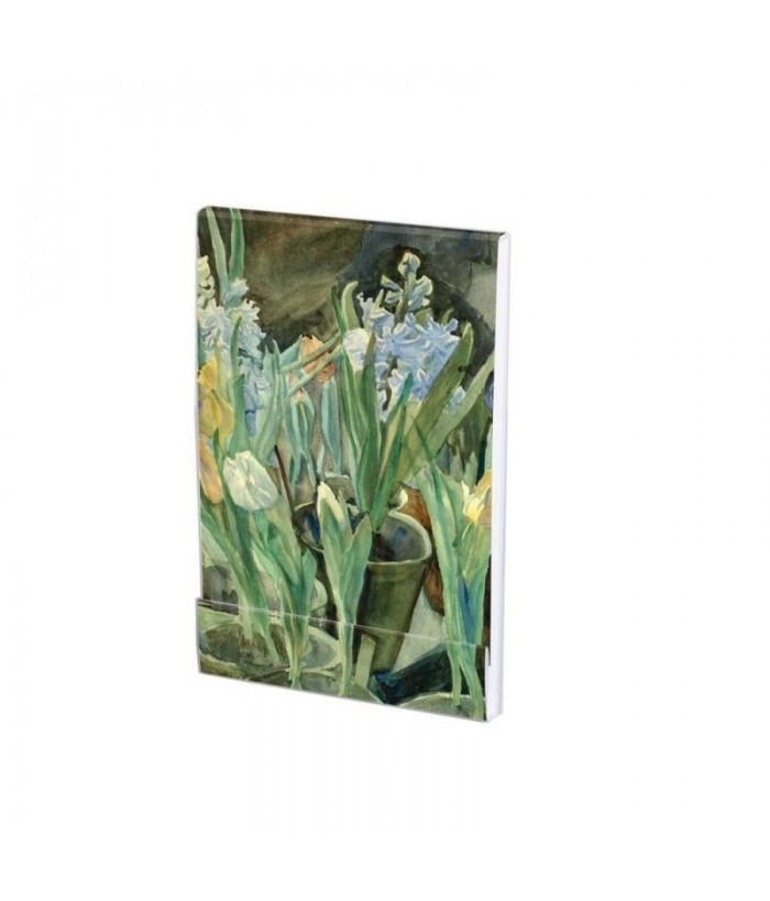 Carnet notite A7 Springflowers, Anna Syb