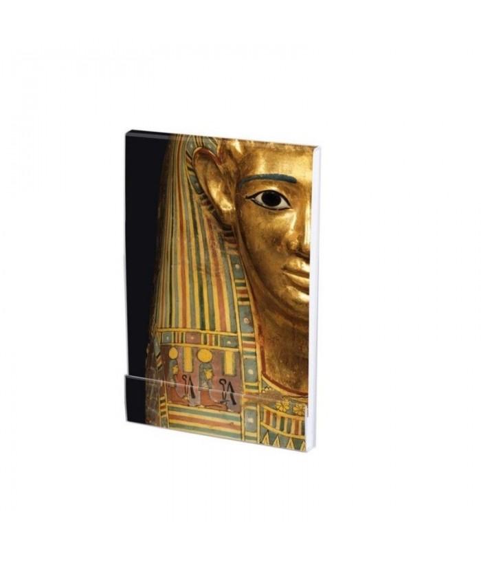Carnet notite A7 Mummy mask, SMB