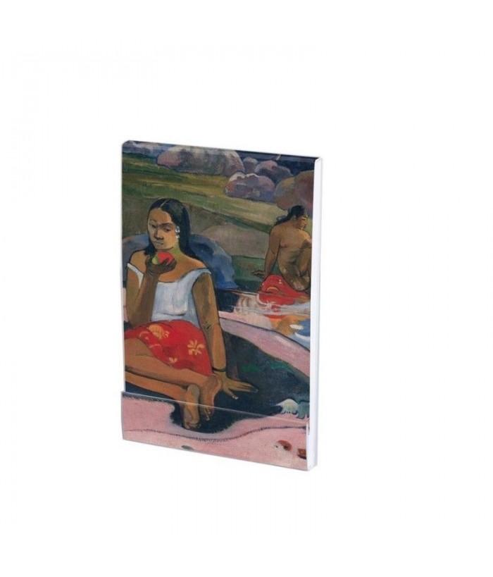 Carnet notite A7 Gauguin, Hermitage
