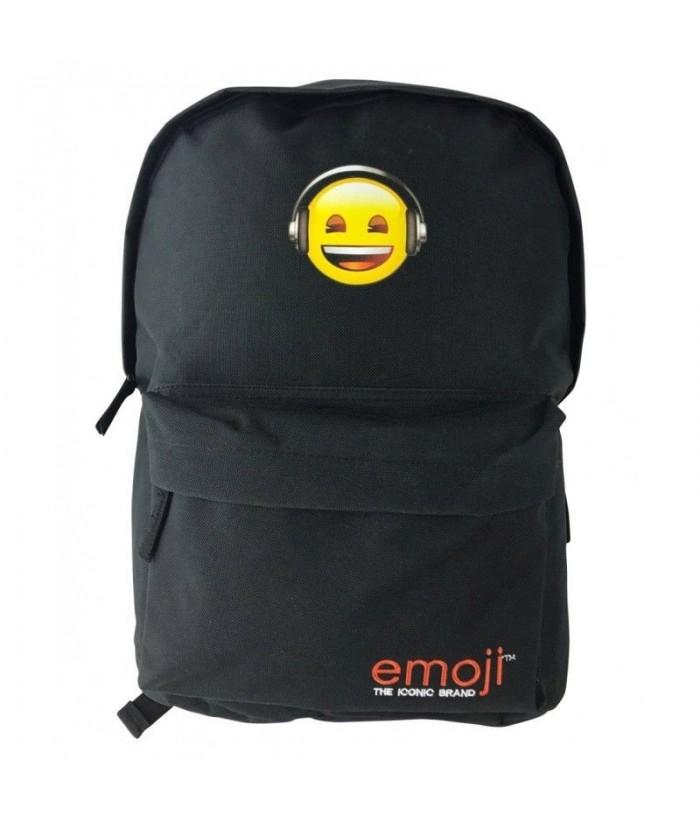 Ghiozdan simplu Emoji Classic