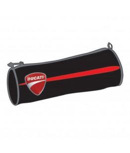 Penar Ducati rotund negru