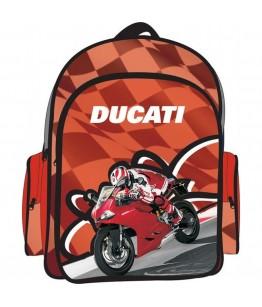 Ghiozdan Ducati oval