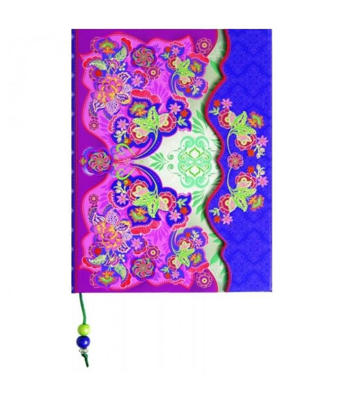 Agenda de lux inchidere magnetica Collage 3