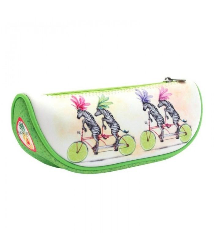 Fruity Scooty Penar Zebras