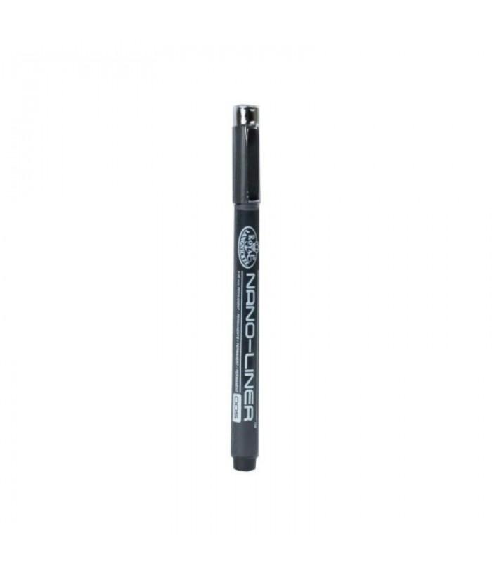 Creion cu cerneala Nano-Liner Negru - 005