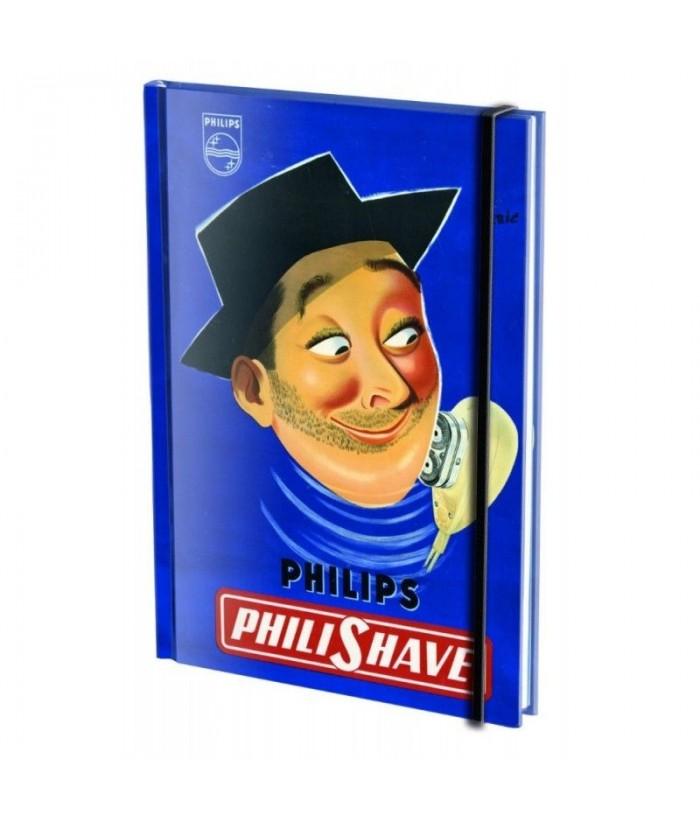 Agenda A5 Philishave, Philips Museum