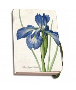 Carnet notite 112 pagini Redoute, Iris, Teylers Museum