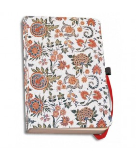 Agenda coperti textile A5 Private Arts Office of William III