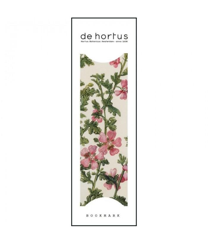 Semn de carte De Moninckx-atlassen, de Hortus