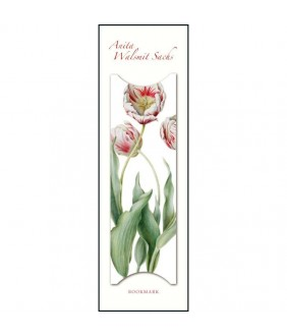 Semn de carte Tulipa 'Teyler' Anita Walsmit Sachs
