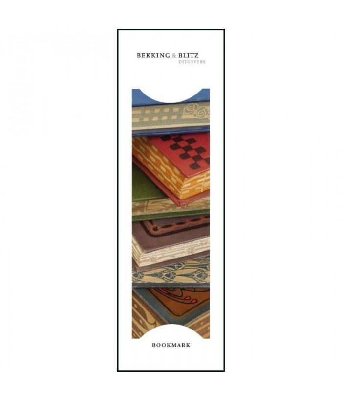 Semn de carte Boekbanden uit de collectie, R.A. Aardse