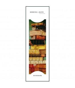 Semn de carte Books, Gerd Renshof