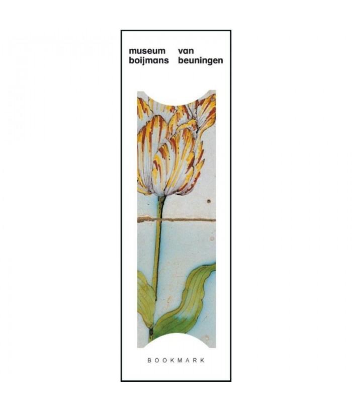 Semn de carte Tiles, Majolica, Boijmans van Beuningen