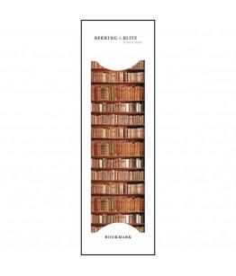 Semn de carte Impression of the Boekzaal, Meermanno
