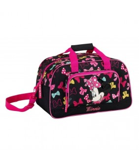 Geanta sport MINNIE MOUSE 40x24x23