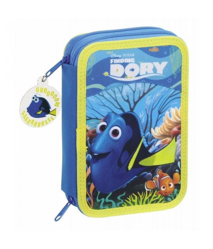 Penar 34 piese FINDING DORY