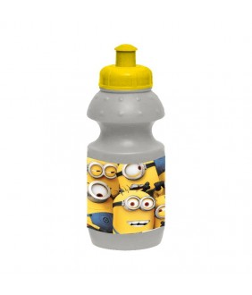 Recipient sport 350 ml Minions