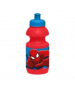 Recipient sport 350 ml Spiderman