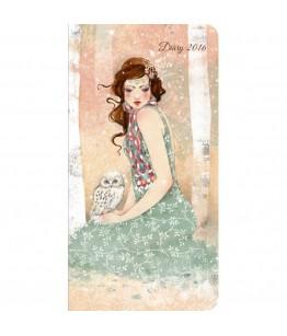 Jurnal Mademoiselle Snow