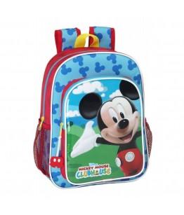 Ghiozdan junior Mickey Mouse