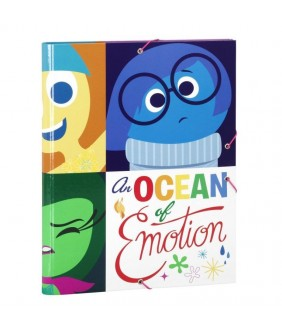 Dosar A4 Inside Out