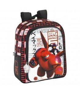 Ghiozdan Big Hero6 pentru clasa zero