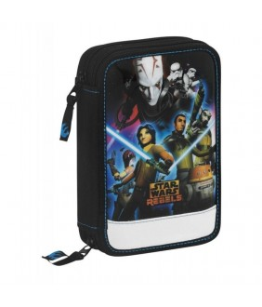 Penar dublu echipat Star Wars Rebels