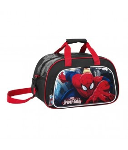Geanta sport copii Spiderman