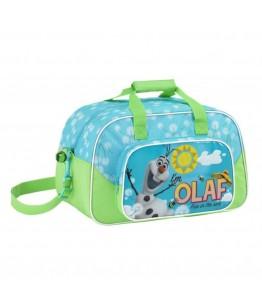 Geanta sport Olaf Disney Frozen
