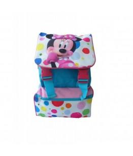 Ghiozdan 41 cm Minnie Mouse