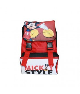 Ghiozdan 44cm Mickey Mouse